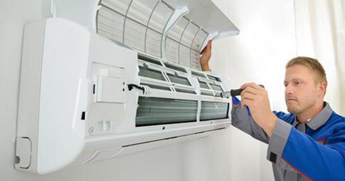Coroczny serwis klimatyzacji gwarancją zdrowia